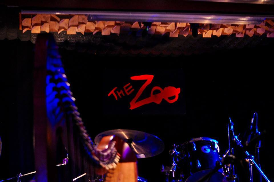 The Zoo'  in Halandri is going to be a communication sponsor of the Jazz in July festival